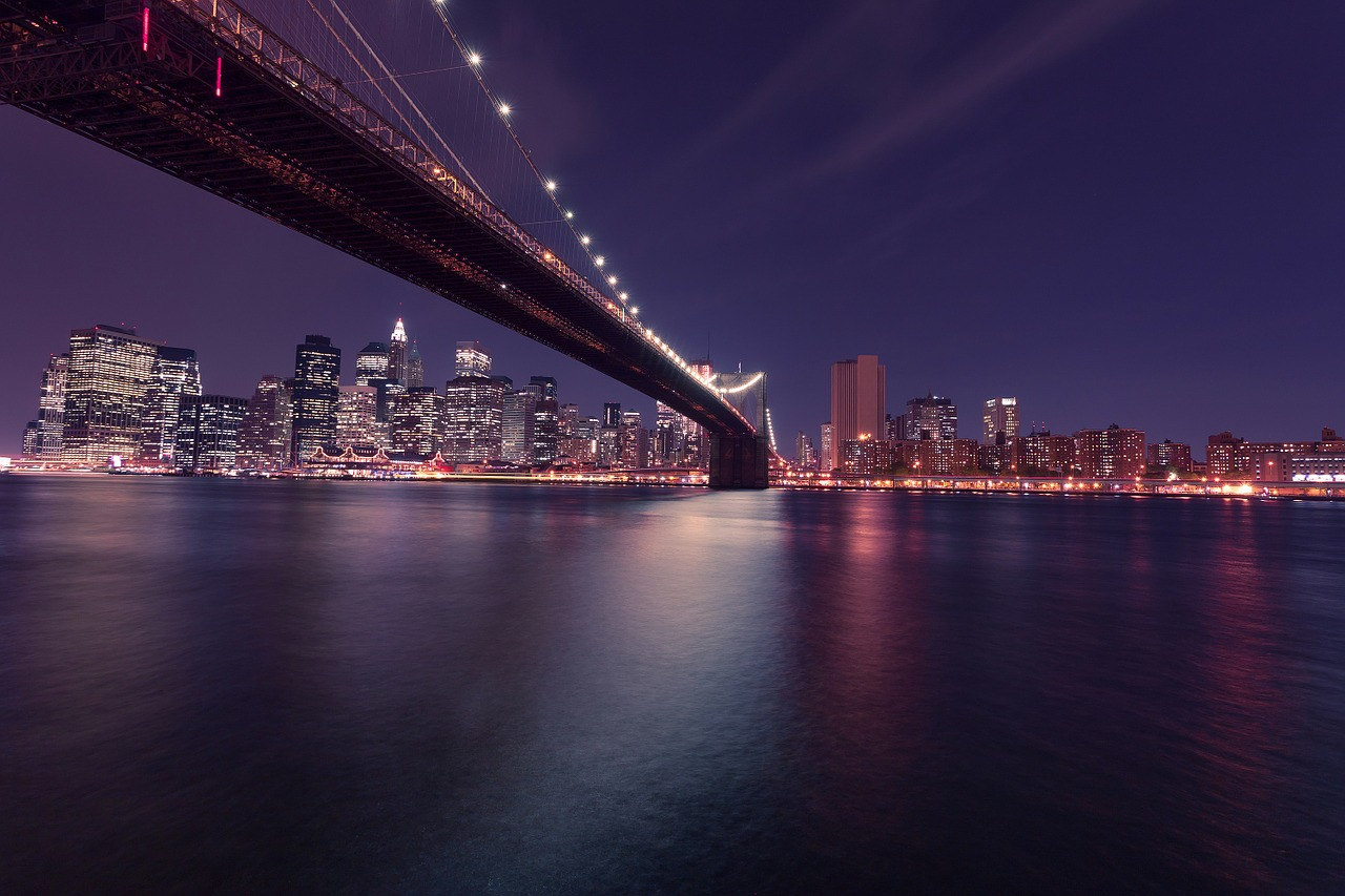 Oferta betonu – przygotowanie mostów