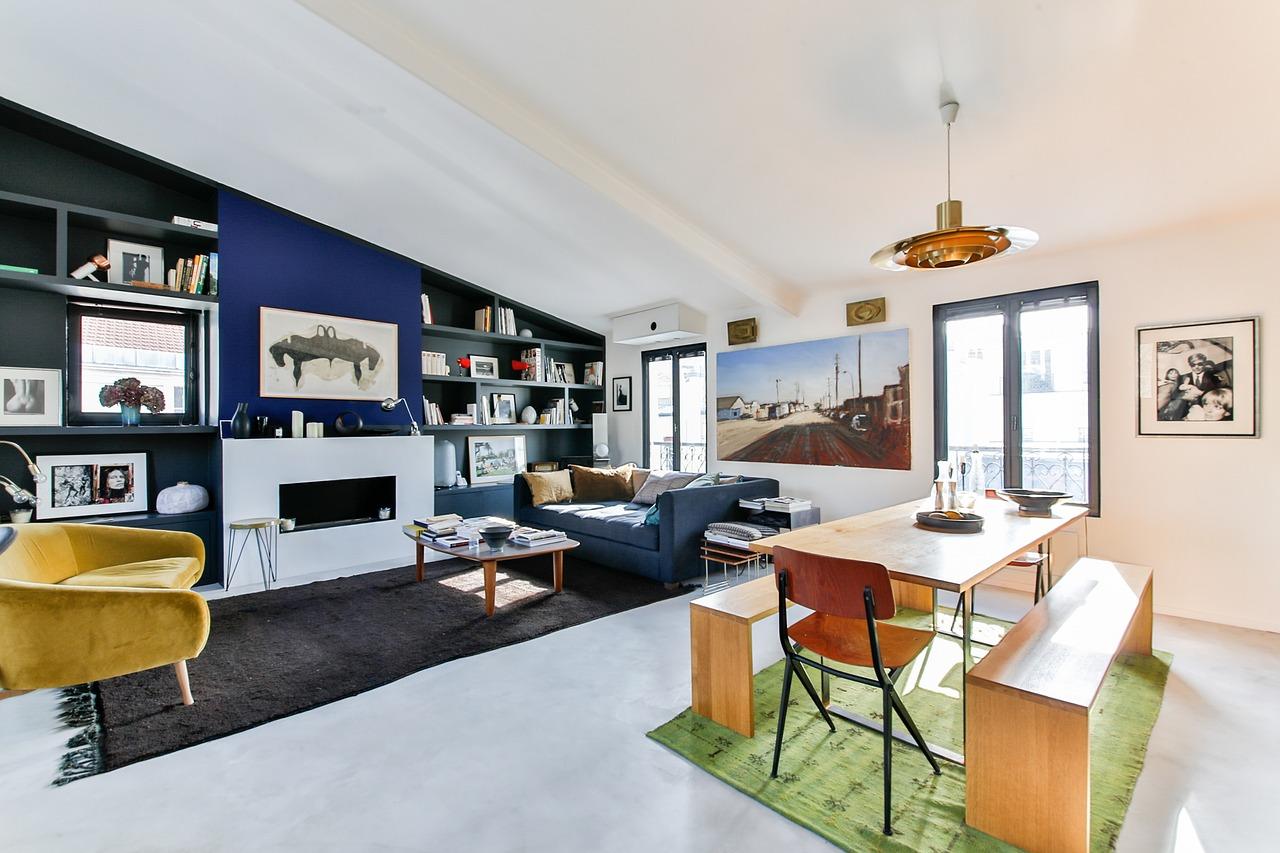 Nowe mieszkanie i jego zalety